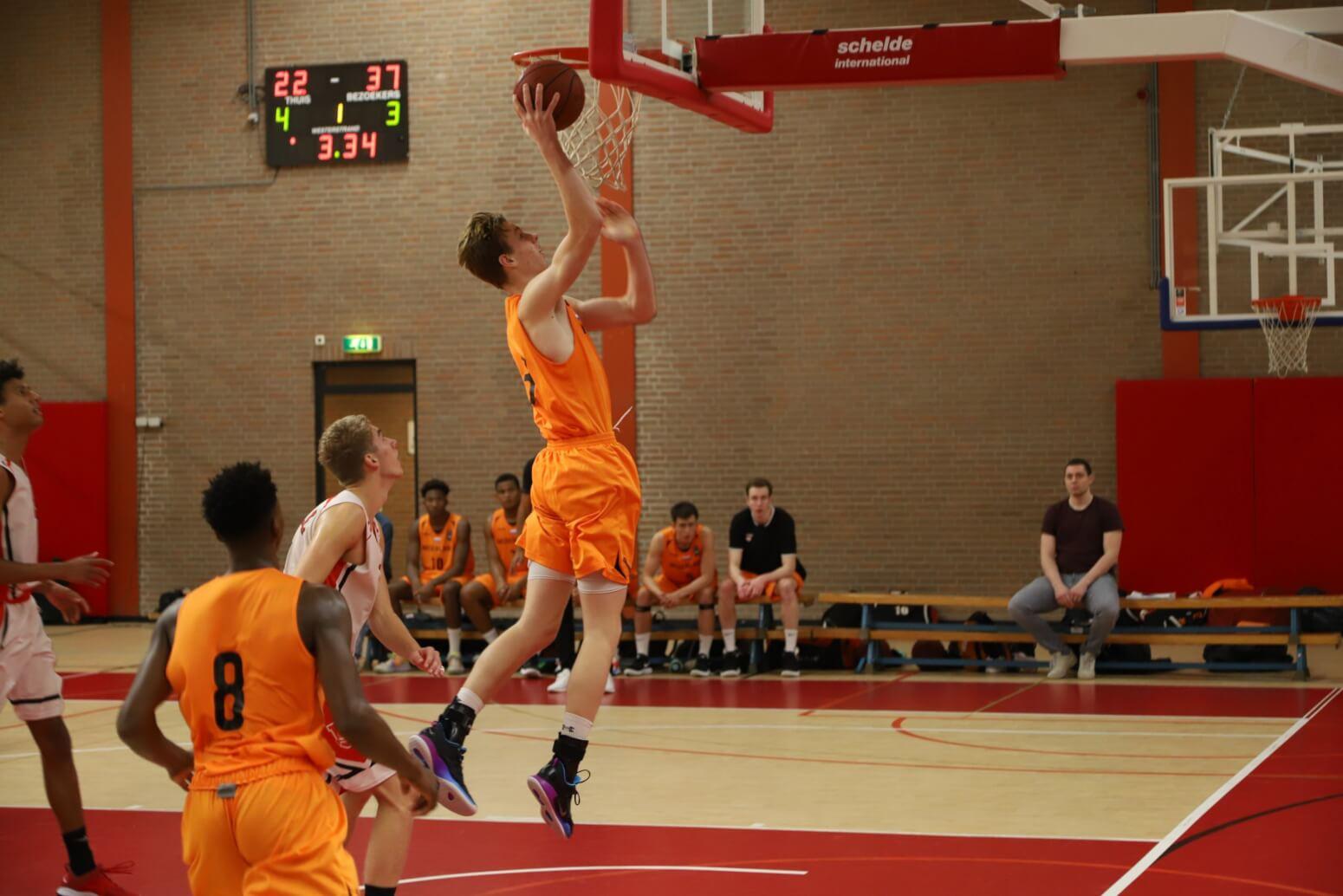 orange lions academy
