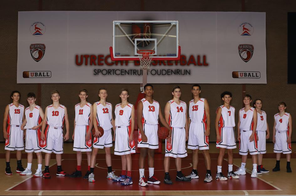 teamfoto u16